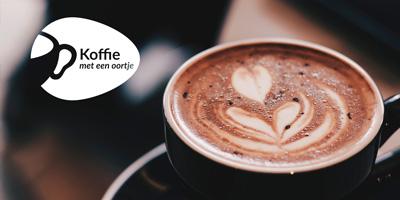 Koffie met een Oortje